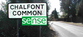 Chalfont Common Sense